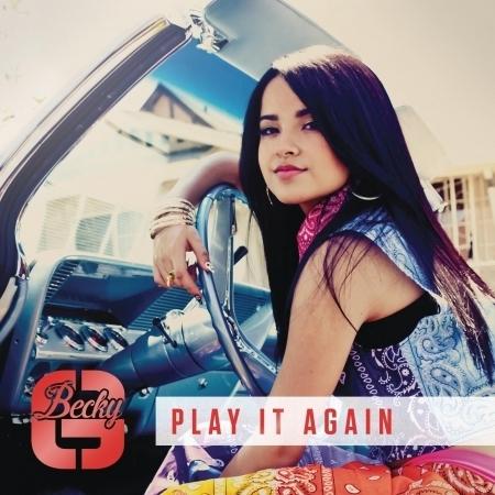 Play It Again 專輯封面