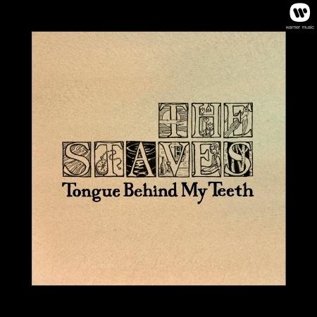 Tongue Behind My Teeth 專輯封面