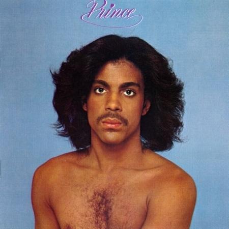 Prince 專輯封面