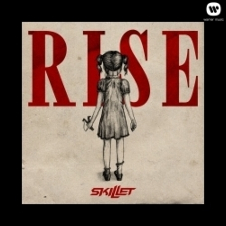 Rise (Deluxe) 專輯封面