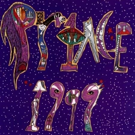 1999 專輯封面