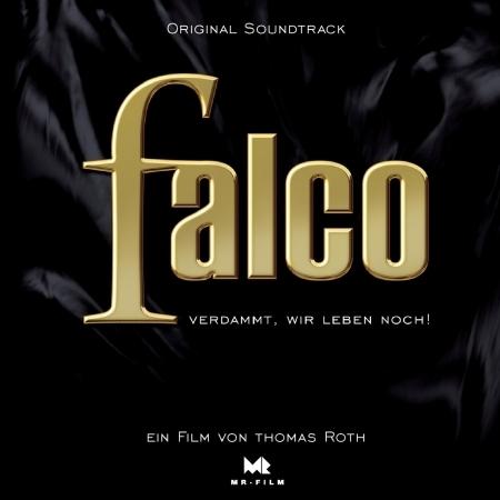 Verdammt wir leben noch - Der Falco Film 專輯封面