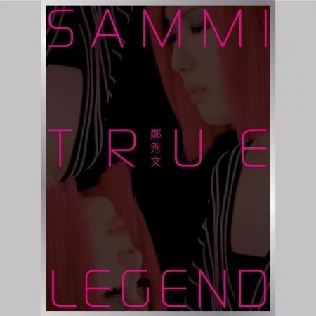 True Legend 101 專輯封面