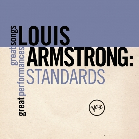 Standards (Great Songs/Great Performances) 專輯封面