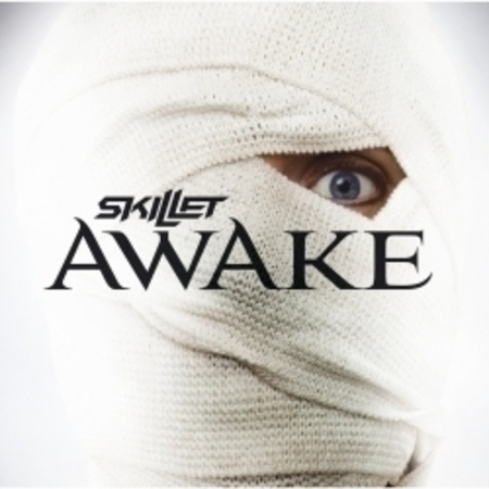 Awake 專輯封面