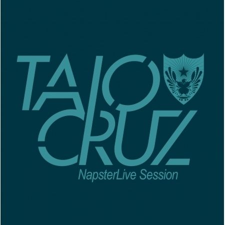 NapsterLive Sessions 專輯封面