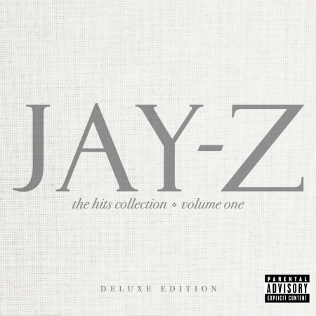 The Hits Collection Volume One (Deluxe Edition - Explicit) 專輯封面