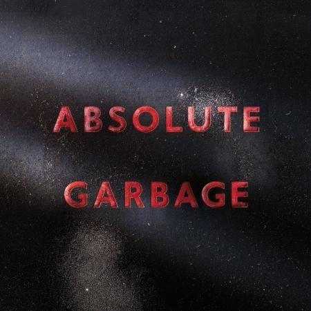 Absolute Garbage (CD album) 專輯封面