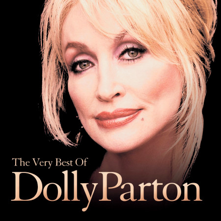 The Very Best Of Dolly Parton 專輯封面