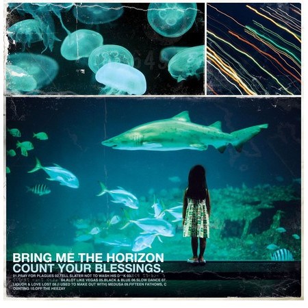 Count Your Blessings 專輯封面