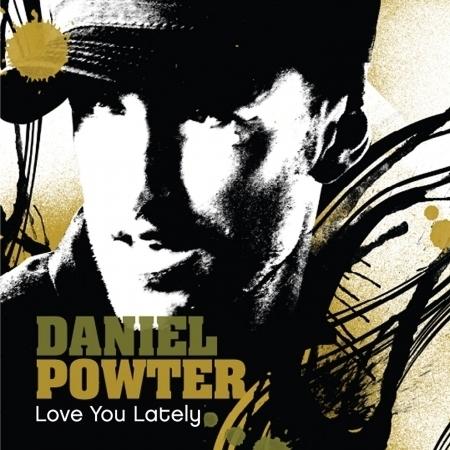 Love You Lately (DMD Single) 專輯封面