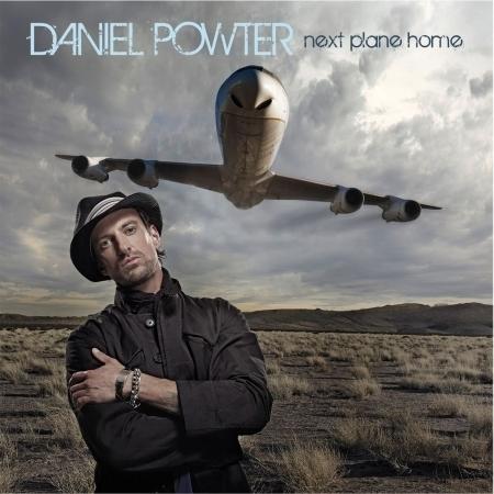 Next Plane Home (U.K. iTunes Exclusive) 專輯封面