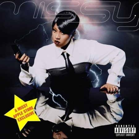 Hot Boyz (Featuring Nas, Eve & Q-Tip) Remix (Internet Single) 專輯封面