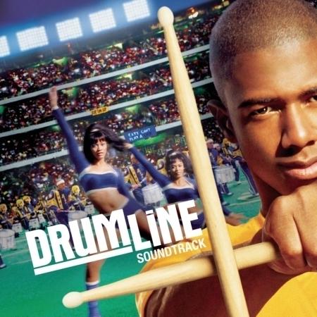 Drumline 專輯封面