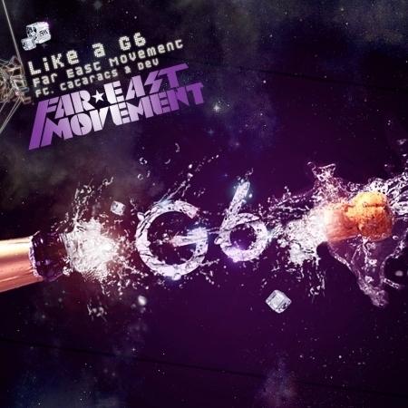 Like a G6 專輯封面