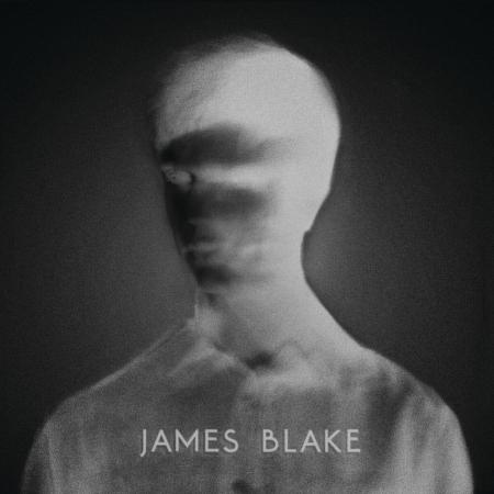 James Blake 專輯封面