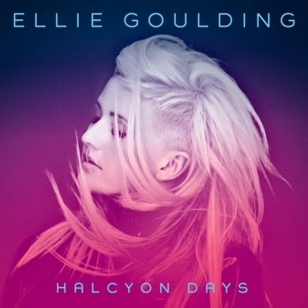 Halcyon Days 專輯封面