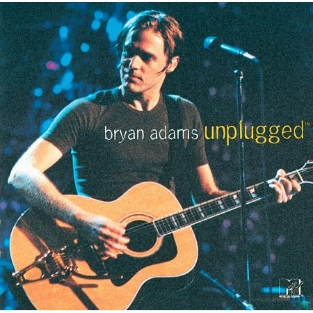 MTV Unplugged 專輯封面