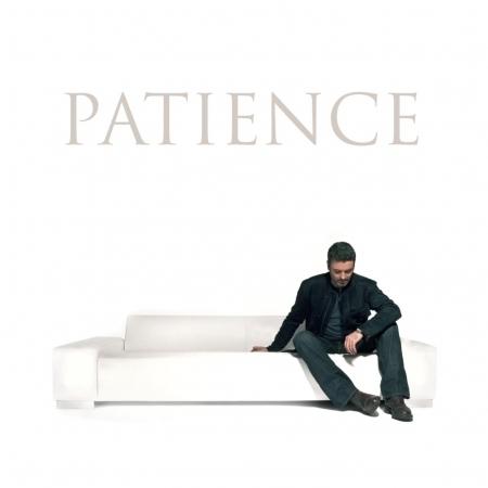 Patience 專輯封面