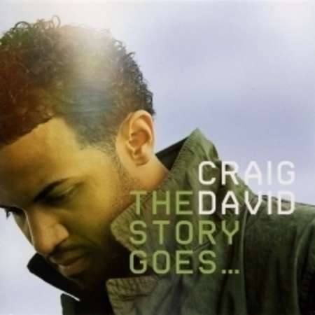The Story Goes .... - Japanese Version - New version (dmd) 專輯封面