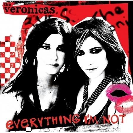 Everything I'm Not [DJ Version] (DMD Maxi) 專輯封面