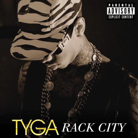 Rack City (Explicit Version) 專輯封面