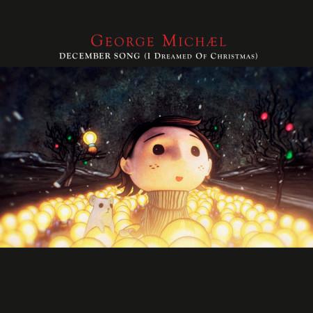December Song (I Dreamed Of Christmas) 專輯封面