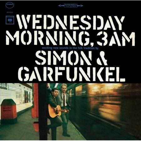 Wednesday Morning, 3 A.M. 專輯封面