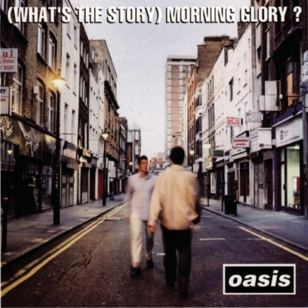 (What's The Story) Morning Glory? 專輯封面