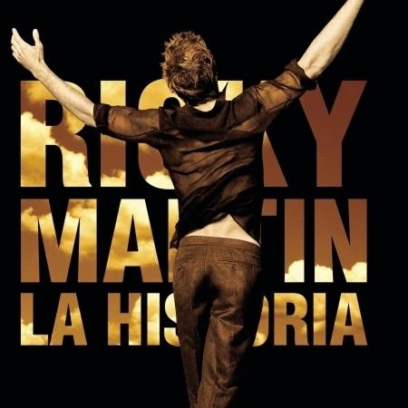 La Historia 專輯封面