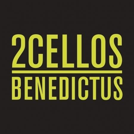 Benedictus 專輯封面