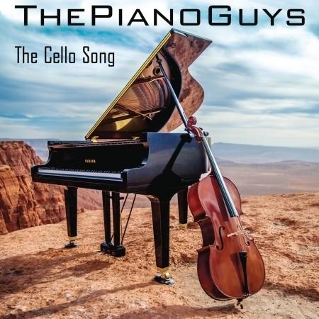 The Cello Song 專輯封面