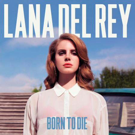 Born To Die 專輯封面