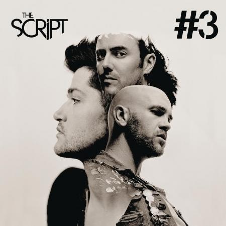#3 專輯封面
