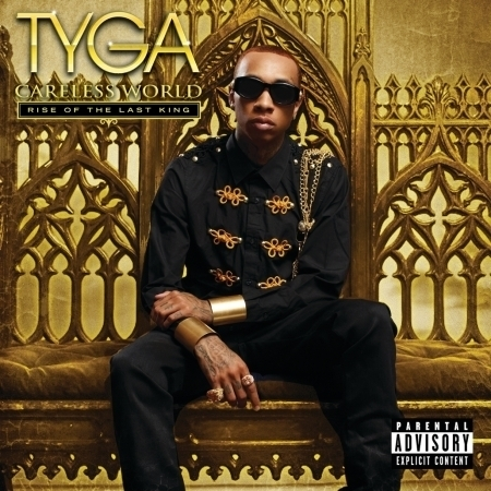 Careless World: Rise Of The Last King (Explicit Deluxe Version) 專輯封面