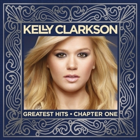 Greatest Hits - Chapter One 專輯封面