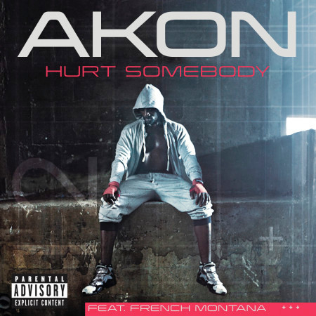 Hurt Somebody (Explicit Version) 專輯封面