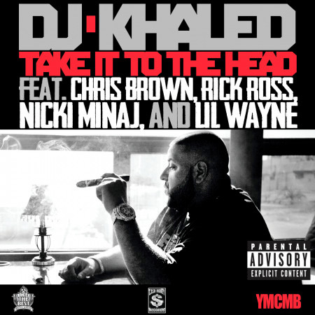 Take It To The Head (Explicit Version) 專輯封面
