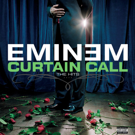 Curtain Call (Deluxe Explicit) 專輯封面