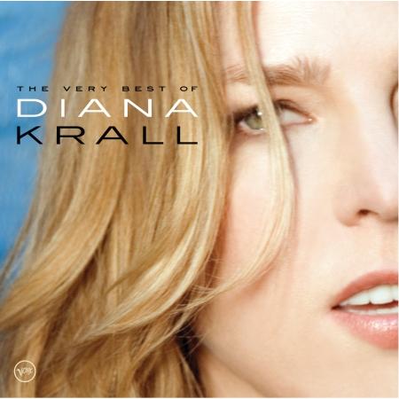 The Very Best Of Diana Krall 美麗待續…精選+新曲 專輯封面