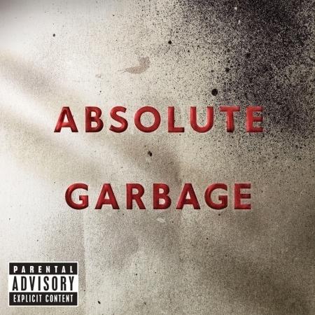Absolute Garbage 專輯封面