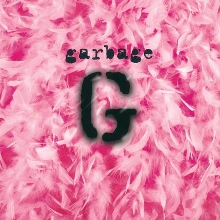 Garbage 專輯封面