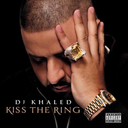 Kiss The Ring (Explicit Version) 專輯封面