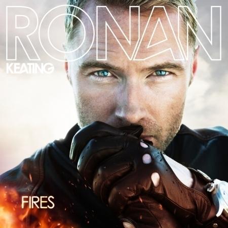 Fires (Deluxe Version) 專輯封面