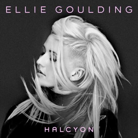 Halcyon 專輯封面
