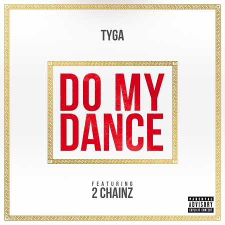 Do My Dance (feat. 2 Chainz) - Explicit 專輯封面