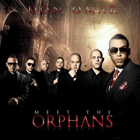 Meet The Orphans 專輯封面