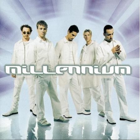 Millennium 專輯封面
