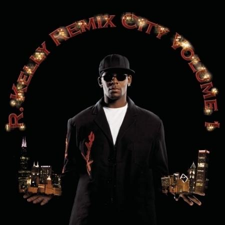 Remix City Volume 1 專輯封面