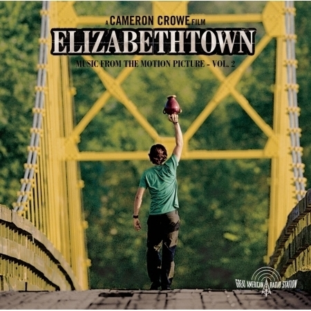 Elizabethtown - Music From The Motion Picture - Vol. 2 專輯封面